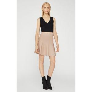 NWOT BCBG Ingrid A-Line Skirt SZ XS